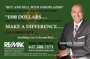 BEST REAL ESTATE AGENT IN VAUGHAN
