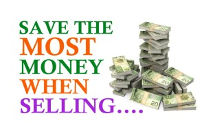 SAVE THE MOST SELLING